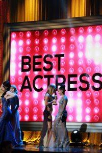 AVN Awards 2015 Best Actress