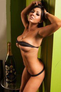Sapphire Las Vegas stripper photo