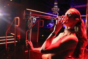 Legends Room Las Vegas stripper