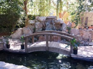 Sea Mountain Nudist Resort Las Vegas oasis